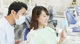 歯と口の健康週間