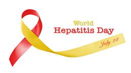 世界肝炎デー
